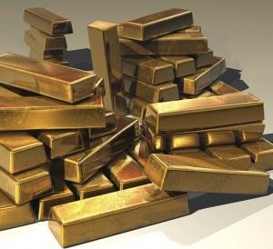 Venezuela vende reservas de oro