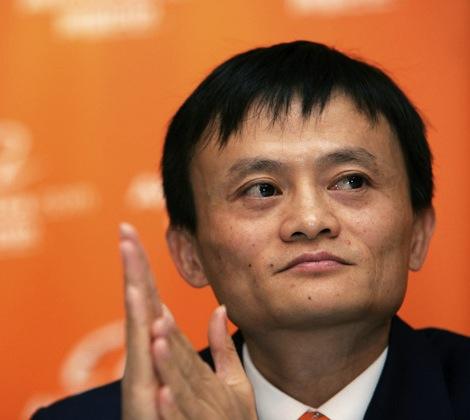 """Jack Ma, el CEO de Alibaba, siente """"dolor"""" de ser rico"""