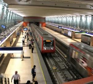 Chile invierte US$ 4.200 millones en transporte público