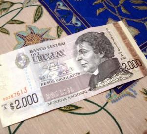 Plan de ajuste fiscal le aporta buena nota a la deuda externa uruguaya
