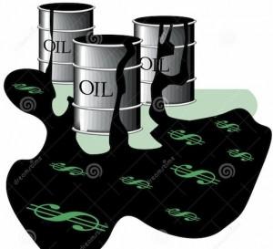 Precio del petróleo escala hasta los US$ 50 el barril