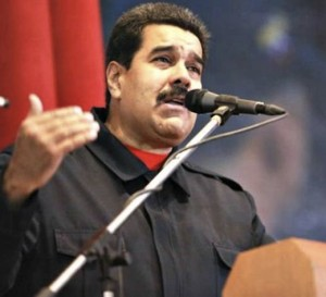 Maduro decreta 60% de aumento del salario mínimo pero la inflación es muy superior en Venezuela