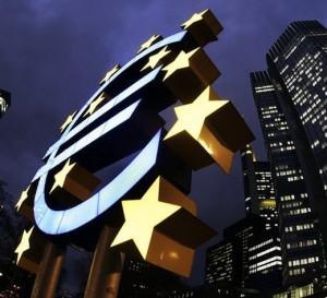 Débil inflación anual en la zona euro preocupa al BCE