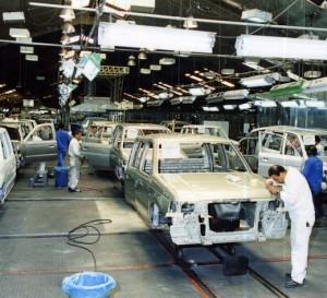 Industria manufacturera colombiana exhibe buen resultado