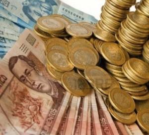 La inversión fija bruta de México aumenta en abril