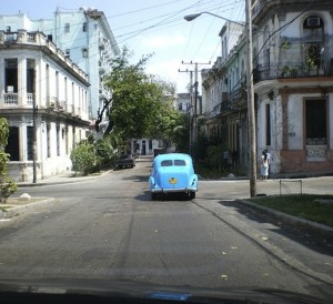 Cuba autoriza inversión de empresa mexicana