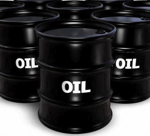 Producción petrolera de Rusia cae en marzo a 11,05 millones de barriles