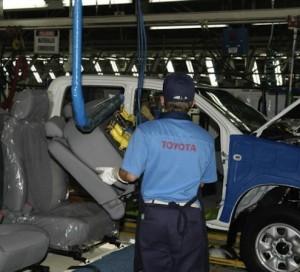 Aumenta la producción de vehículos en Venezuela