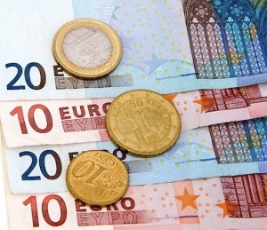 México emite su primer bono en euros