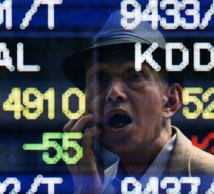 Empresas niponas acumulan récord en Bolsa