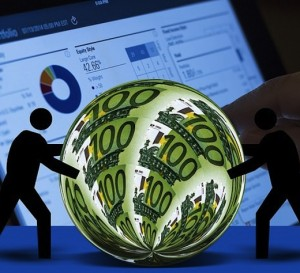 FMI: crecimiento global será a ritmo muy inferior