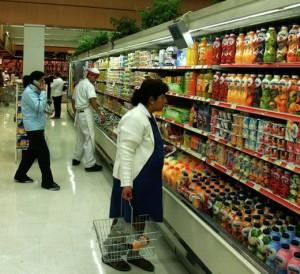 Inflación en Colombia toca máximo en marzo