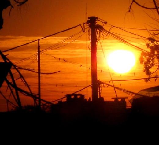 Davos observer electricidad ser racionada en venezuela for Racionamiento de luz en aragua