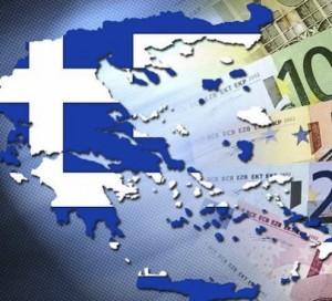 Grecia respira tras subasta de Letras del Tesoro