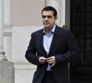 Tsipras afirma que Grecia puso punto final a la austeridad presupuestaria