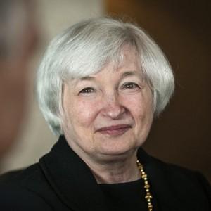 Trump considera a Yellen para repetir al frente de la Reserva Federal