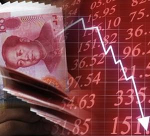 Desplome bursátil deja lecciones a China