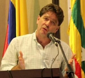 Empresarios colombianos piden reforma tributaria