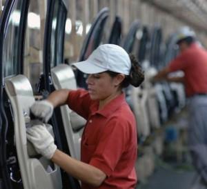 Índice manufacturero de México exhibe nivel más alto