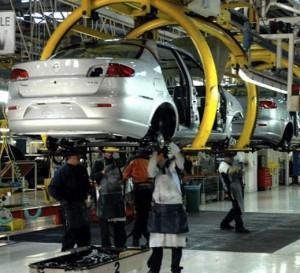Producción de vehículos de Argentina crece 6,3%