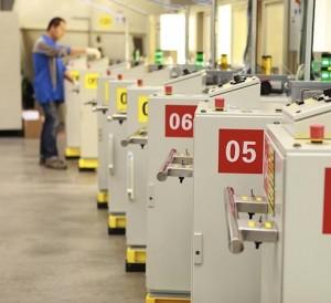 Aumentan los pedidos de bienes duraderos a fábricas de EEUU