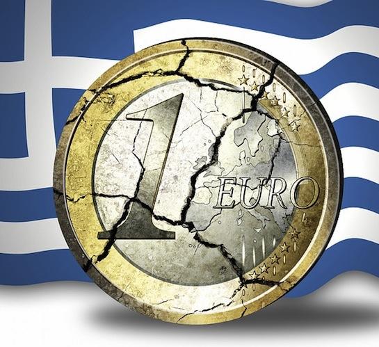 Deudas de Grecia continúan siendo insostenibles, según el FMI