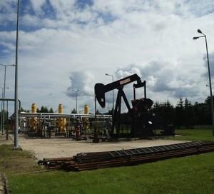 México importará petróleo liviano de EEUU para mezclarlo