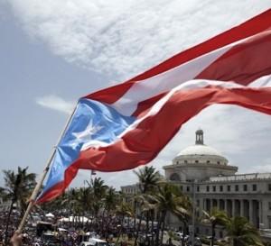 El sistema de retiro de Puerto Rico también está en peligro