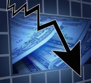 FMI: la liquidez de los mercados financieros muestra fuerte caída
