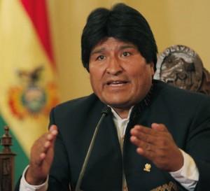 Moody's: Bolivia amortigua los impactos por sus inversiones públicas
