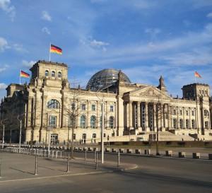 Alemania, refugio seguro para inversionistas tras los ataques en París