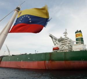 Venezuela desplaza a México como tercer proveedor de crudo de EEUU