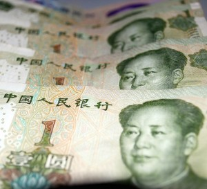 Yuan chino entra en monedas de reserva del FMI