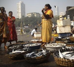 India, la economía de mayor crecimiento en el mundo