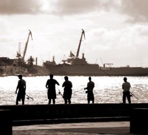 Mínimo y limitado el comercio entre EEUU y Cuba a dos años de la normalización