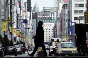 La economía japonesa repuntó significativamente en el último mes