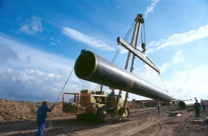 Inicia en Grecia la construcción del Gasoducto Transadriático
