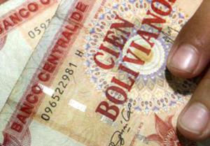 La calificación de bancos bolivianos se reduce por Moody's
