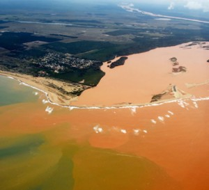 BHP apela contra demanda de 6.000 millones de dólares por daños en Samarco
