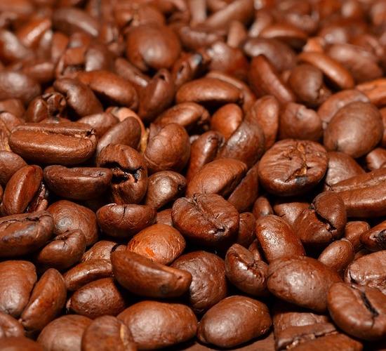 Las exportaciones de café de Costa Rica bajan 6% en un año