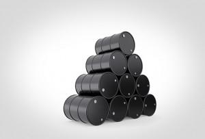Caen Inventarios de petróleo en EEUU