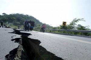 El estado ecuatoriano invierte 234 millones de dólares en reconstrucción tras terremoto