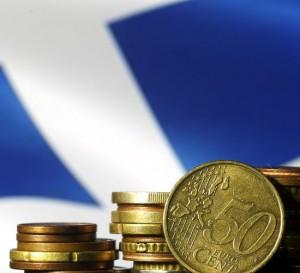 Grecia regresa al mercado de bonos luego de la crisis del 2010