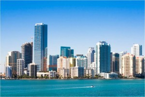 El observador inmobiliario: Miami vs Chicago