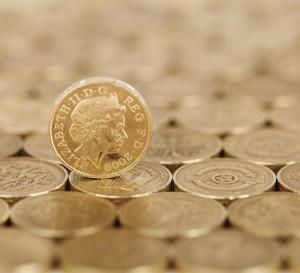La inflación británica supera el objetivo del 2% por primera vez desde 2013