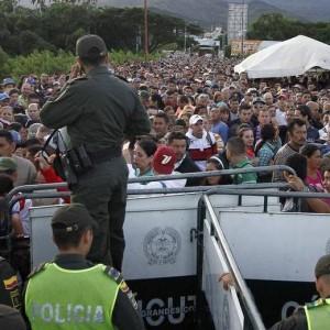 Colombia no permitirá a Venezuela otra reapertura temporal de frontera