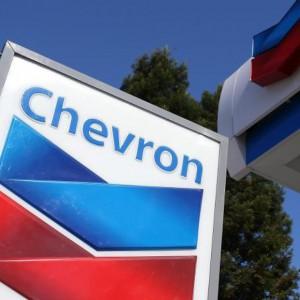 Chevron espera pago de Ecuador por 96,3 millones de dólares