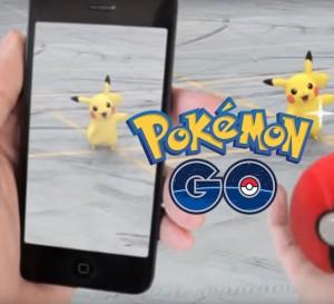 Pokémon Go revaloriza las acciones de la japonesa Nintendo