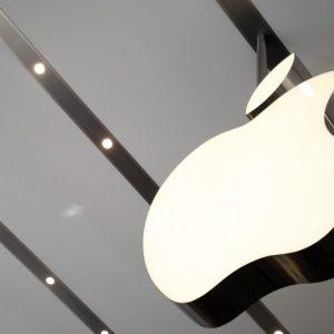 Apple anuncia baja de sus ingresos consecutivamente