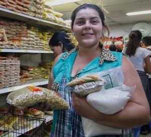 Rubro de alimentos colombiano salió ganando con el cierre de la frontera con Venezuela